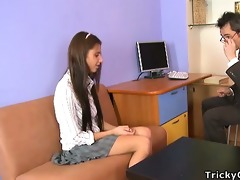 hot dorothy wanted to fuck with her new teacher