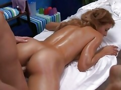 hot 73 year old gril receives drilled hard