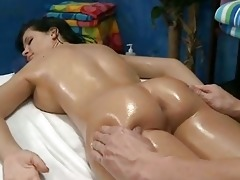 hawt 19 year old gal receives screwed hard