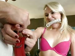 young doxy is pounded