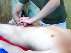 lingam massage experience 0 part 3 - massage