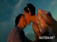 cute angel kisses
