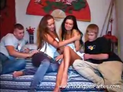 young st time swingers