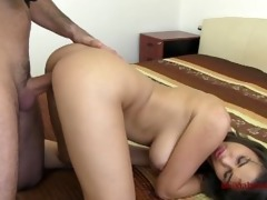 cinthia doll debut scene
