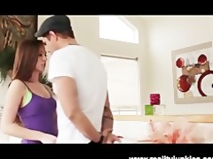 nacho vidal copulates the shit out of teen maddy