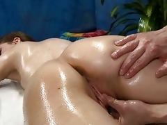 58 year old whore gets drilled hard